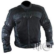 Brand New Imported Motorcycle Armored Jacket Size: XL | Clothing for sale in Edo State, Benin City