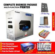 Canon Pixma IP7240 Complete Business Package Cost Effect Printer | Printers & Scanners for sale in Lagos State, Ikeja