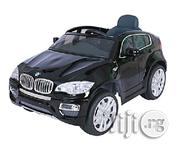 BMW X6 Ride on Toy Car | Toys for sale in Lagos State, Isolo