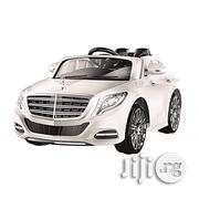 Mercedes Benz S600 Newest Children Electric Car | Toys for sale in Abuja (FCT) State, Central Business District
