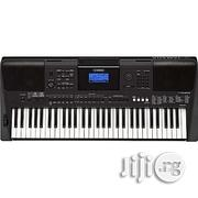 Yamaha Psr -E463 Yamaha Keyboard With Adapter | Musical Instruments & Gear for sale in Abuja (FCT) State, Central Business District