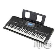 Yamaha Psr -E463 Yamaha Keyboard With Adapter | Musical Instruments & Gear for sale in Imo State, Owerri North