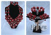 Seed And Crystal Stone Bead | Jewelry for sale in Lagos State, Ikorodu
