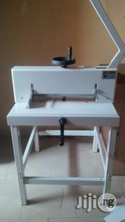 Manual Cutting Machine 27 Inches A2 Size | Manufacturing Equipment for sale in Lagos State, Mushin