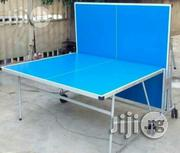 Standard Multipurpose Foldable Tennis Board | Sports Equipment for sale in Abuja (FCT) State, Abaji