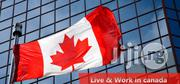 Work And Study In Canada | Human Resources Jobs for sale in Lagos State, Ikeja
