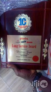 Get All Your Awards At Jenesis Sports Centre | Arts & Crafts for sale in Lagos State, Lekki Phase 2