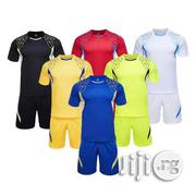 Sets Of Sports Jerseys Availaible At Favour Sports World | Clothing for sale in Rivers State, Port-Harcourt