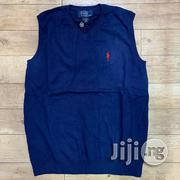 Polo Ralph Armless Sweatshirts | Clothing for sale in Lagos State, Lagos Island