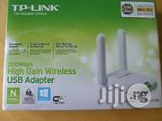 Tp-link TL High Gain Wireless USB Adapter | Networking Products for sale in Lagos State, Ikeja