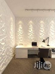 Sales And Installation Services Of 3D Wall Panels And Wallpaper | Building & Trades Services for sale in Kano State, Nasarawa-Kano