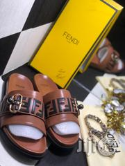 Fendi Pam Slippers | Shoes for sale in Lagos State, Lagos Island