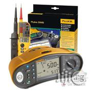 FLUKE 1664 FC Installations Multifunction Tester | Measuring & Layout Tools for sale in Lagos State, Amuwo-Odofin