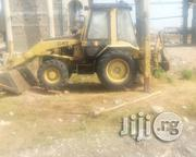 Used 428b Cat Backhoe | Farm Machinery & Equipment for sale in Oyo State, Ibadan