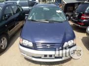 Toyota Picnic 2001 Blue | Cars for sale in Lagos State, Apapa