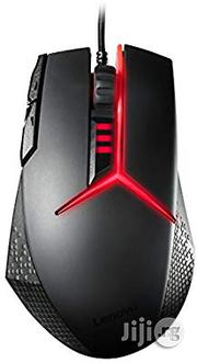 Lenovo Y Gaming Precision Mouse Wired | Computer Accessories  for sale in Lagos State, Ikeja