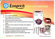 Cordyceps Militaris (Antibiotic) Infection Remedy. | Vitamins & Supplements for sale in Lagos State, Lagos Mainland