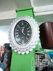 Crystal Wallclock | Home Accessories for sale in Lagos State, Ikeja