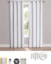 Eclipse Cassidy Blackout Grommet Window Curtain | Home Accessories for sale in Lagos State, Ikeja