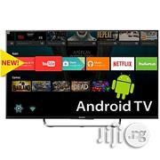 Sony 3D Android Smart Television 50-inch   TV & DVD Equipment for sale in Abuja (FCT) State, Central Business District