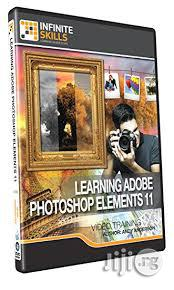 Adobe Photoshop Element 11 | Software for sale in Lagos State, Ikeja