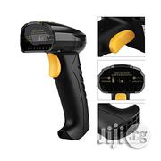 Excelvan BP-8150GL - Laser Barcode Scanner 2.4GHZ Wireless USB - Black | Store Equipment for sale in Abuja (FCT) State, Central Business District