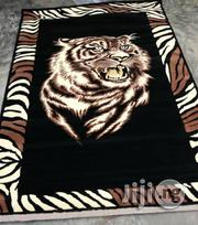 Exotic 5by8 Garman Shaggy Center Rug Brand New Impoterd | Home Accessories for sale in Lagos State, Agege