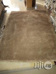 High Quality 5by8 Garman Shaggy Center Rug Brand New | Home Accessories for sale in Lagos State, Agege