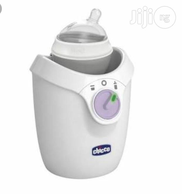 Chicco Baby Bottle Warmer