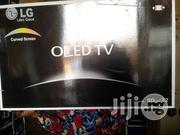 LG OLED TV Curve Screen 32inchs | TV & DVD Equipment for sale in Lagos State, Alimosho