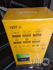 Infinix X606D Hot 6 16Gb | Mobile Phones for sale in Lagos State, Ikeja
