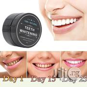 Teeth Whitening Activated Charcoal For A White & Healthy Teeth | Bath & Body for sale in Abuja (FCT) State, Central Business District