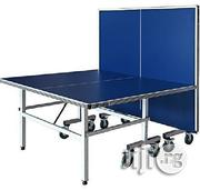 Generic Table Tennis Board (Outdoor Set Aluminium Board) | Sports Equipment for sale in Imo State, Owerri