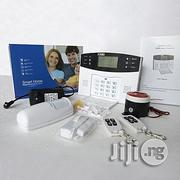 Wireless GSM Home / Office Security Alarm System (Motion Detector) | Safety Equipment for sale in Lagos State, Ikeja