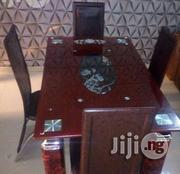 Exotic Dining Table   Furniture for sale in Lagos State, Victoria Island