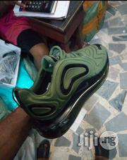 Workout Canvas | Shoes for sale in Lagos State, Lekki Phase 1