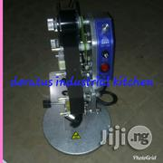 Coding Machine   Manufacturing Equipment for sale in Lagos State, Ojo