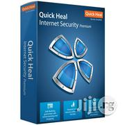 Quick Heal Internet Security 3 User, 1yr | Software for sale in Lagos State, Ikeja