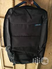 Asus Original Laptop Backpack Bag 15.6 - 16 Inches | Computer Accessories  for sale in Lagos State, Ikeja