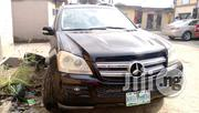 Mercedes-Benz GL Class 2007 Black | Cars for sale in Lagos State, Amuwo-Odofin