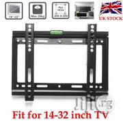 LCD/ Plasma Led TV Wall Mount DMI 1537 | Accessories & Supplies for Electronics for sale in Lagos State, Ikeja