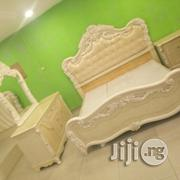 Bed 4 Room With Mirror | Home Accessories for sale in Lagos State, Ojo