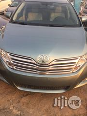 Toyota Venza V6 2010 Green | Cars for sale in Lagos State, Ikeja