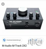 M-track Sound Card | Audio & Music Equipment for sale in Lagos State, Ikeja