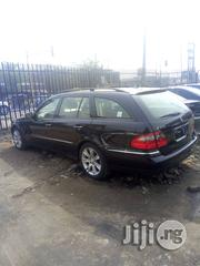 Mercedes-Benz E350 2009 Black | Cars for sale in Lagos State, Isolo