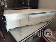 Durable Antique Royal Executive TV Stand   Furniture for sale in Lagos State, Victoria Island