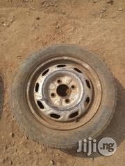 Give Away Tyres, Iron Rime And Alloy Rim, Fuel Pump, Etc | Vehicle Parts & Accessories for sale in Abuja (FCT) State, Maitama
