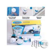 Hurricane Spin Scrubber Electric Long Handle Brush Scrub   Home Appliances for sale in Lagos State, Lagos Mainland