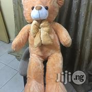 Giant Teddy Bear, 4ft Tall | Toys for sale in Lagos State, Ikeja