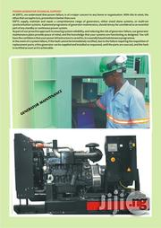 Generators Supplies, Repairs And Maintenance | Repair Services for sale in Lagos State